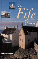 The Fife Coast by Hamish Brown