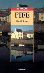 25 Walk in Fife by Hamish Brown